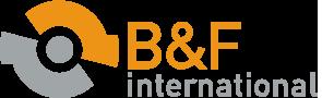 B&F International B.V.