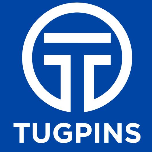 Tugpins