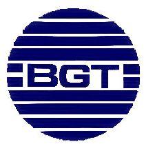BGT Transport & expeditie bedrijf BV.